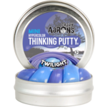 "Crazy Aarons Thinking Putty 2"" Twilight"