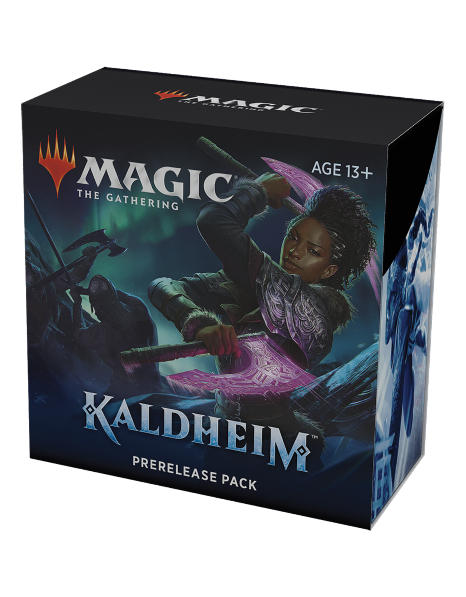 Magic: The Gathering Magic: The Gathering - Kaldheim Prerelease Pack