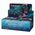 Magic: The Gathering MTG Kaldheim Draft Booster Box