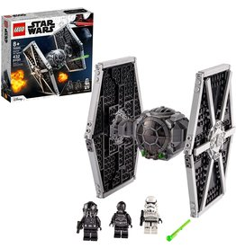 LEGO LEGO SW Imperial TIE Fighter V39