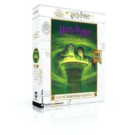 New York Puzzle Company HP Half-Blood Prince 1000p