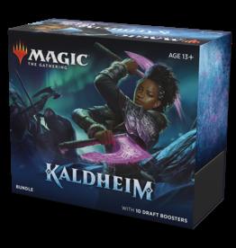 Magic: The Gathering MTG KHM Bundle