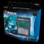 Magic: The Gathering MTG Kaldheim Commander Deck: Phantom Premonition