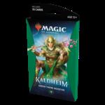 Magic: The Gathering MTG Kaldheim Theme Booster Pack: Green