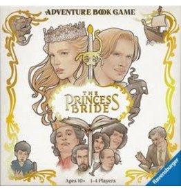 Ravensburger The Princess Bride: Adventure Book Game