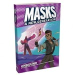 Indie Press Revolution Masks: Unbound