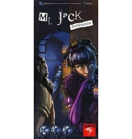 Hurrican Mr. Jack London (Expansion)