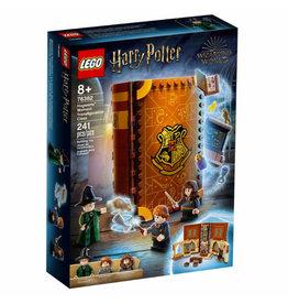 LEGO LEGO HP Hogwarts Moment Transfiguration Class
