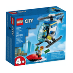 LEGO LEGO City Police Helicopter
