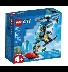 LEGO LEGO City Police Helicopter