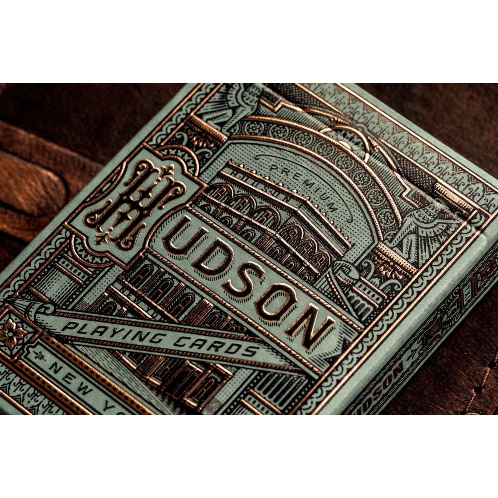 theory11 Cards T11 Hudson