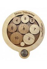 Creative Crafthouse Dime Dilemma