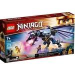 LEGO Lego Ninjago Overlord Dragon