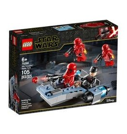 LEGO LEGO Star Wars Sith Troopers Battle Pack