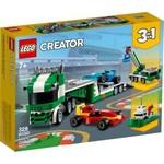 LEGO LEGO Creator Race Car Transporter