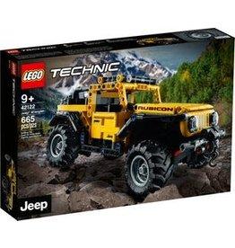 LEGO LEGO Technic Jeep Wrangler