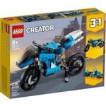 LEGO LEGO Creator Superbike