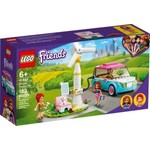 LEGO LEGO Friends Olivia's Electric Car