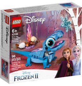 LEGO LEGO Frozen Bruni the Salamander