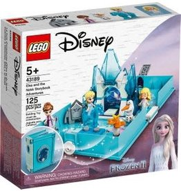 LEGO LEGO Frozen Elsa and the Nokk Storybook Adventures