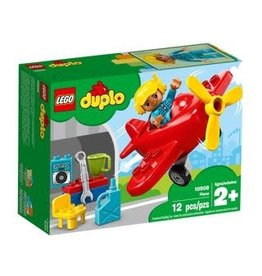 LEGO LEGO Duplo Plane