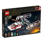 LEGO Lego Star Wars Resistance Y-Wing Starfighter