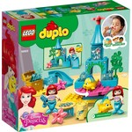LEGO LEGO Duplo Disney Ariel's Undersea Castle
