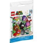 LEGO LEGO Minifigure Mario Character Pack Series 2