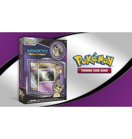 Pokémon Pokémon Mimikyu Pin Collection