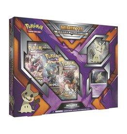 Pokémon Pokémon Mimikyu Sidekick Collection