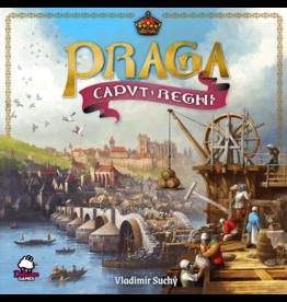 Rio Grande Praga Caput Regni