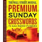 Puzzlewright The Wall Street Journal Premium Sunday Crosswords
