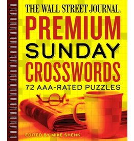 Puzzlewright The Wall Street Journal Premium Sunday Crosswords