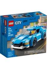 LEGO LEGO City Sports Car