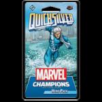 Fantasy Flight Games Marvel Champions LCG Hero - Quicksilver