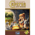 Lookout Games Caverna: The Cave Farmers