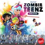 Iello Zombie Teenz: Evolution