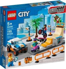 LEGO LEGO City Skate Park