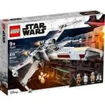 LEGO LEGO Star Wars Luke Skywalker's X-Wing Fighter