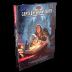 Dungeons & Dragons D&D 5e Candlekeep Mysteries (Regular Cover)