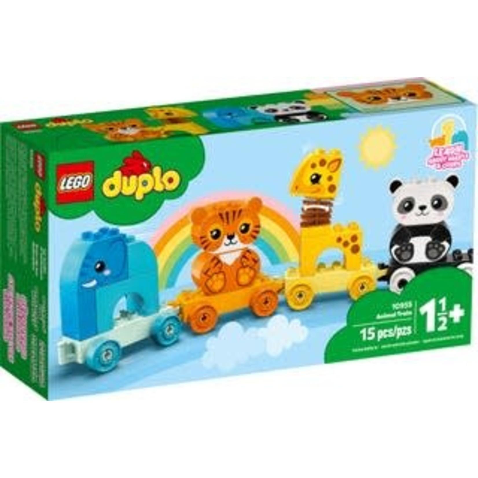 LEGO LEGO DUPLO Animal Train