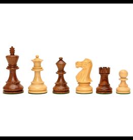 "Wood Expressions Chess Pieces 2.5"" Sheesham/Kari Staunton"