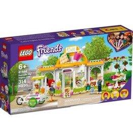 LEGO LEGO Friends Heartlake City Organic Cafe