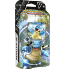 Pokémon Pokemon V Battle Deck: Blastoise V