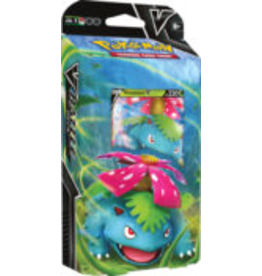 Pokémon Pokemon Battle Deck: Venusaur V