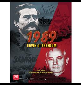 GMT 1989 - Dawn of Freedom