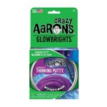 """Crazy Aarons Thinking Putty 4"""" Wizard's Wand"""