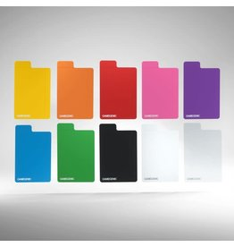 Gamegenic Flex Card Dividers Multicolor Gamegenic (10)