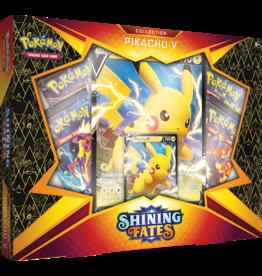 Pokémon Pokémon Shining Fates Collection—Pikachu V
