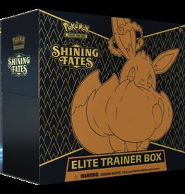 Pokémon Pokémon Shining Fates Elite Trainer Box
